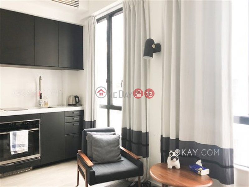 Property Search Hong Kong | OneDay | Residential, Sales Listings Practical studio on high floor with rooftop | For Sale