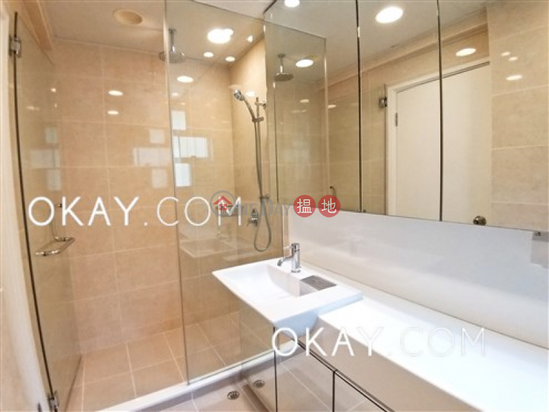 HK$ 40.95M Villa Verde | Central District | Efficient 2 bedroom with sea views, balcony | For Sale