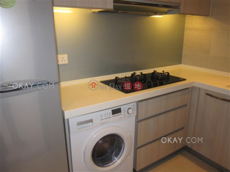 HK$ 32,000/ month, Tower 2 Grand Promenade, Eastern District, Unique 3 bedroom with harbour views & balcony | Rental