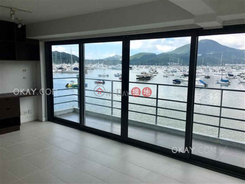 Property Search Hong Kong | OneDay | Residential Sales Listings, Beautiful house with sea views, rooftop & terrace | For Sale