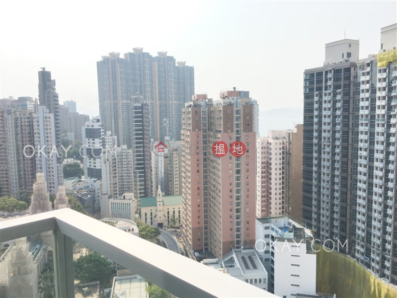 Resiglow Pokfulam, High, Residential Rental Listings HK$ 26,400/ month