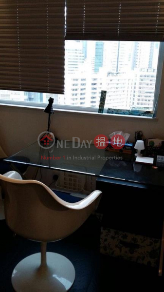 Flat for Rent in King Sing House, Wan Chai | 1A Kennedy Street | Wan Chai District Hong Kong, Rental | HK$ 19,000/ month