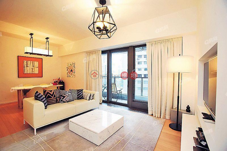 HK$ 28.5M | Arezzo | Central District | Arezzo | 2 bedroom Low Floor Flat for Sale