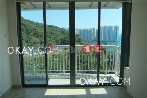 Tasteful 2 bedroom with balcony | For Sale|POKFULAM TERRACE(POKFULAM TERRACE)Sales Listings (OKAY-S112601)_0