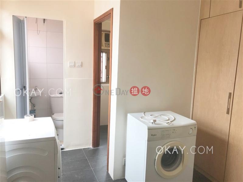 3房2廁,極高層,海景,連車位峰景大廈出售單位|峰景大廈(Hilltop Mansion)出售樓盤 (OKAY-S54886)