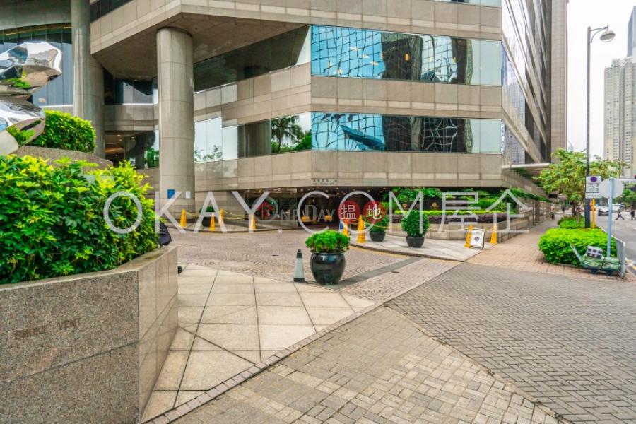 會展中心會景閣 中層 住宅-出租樓盤 HK$ 45,000/ 月