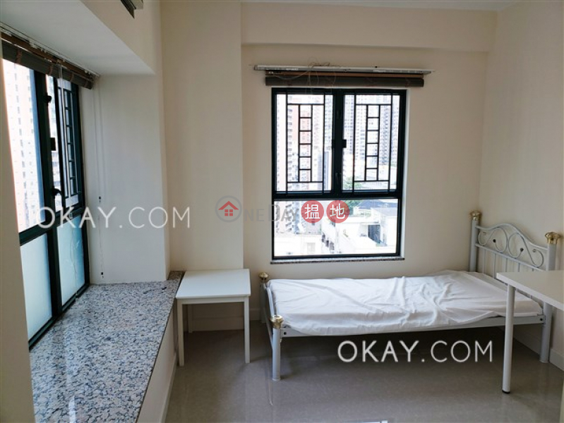 Property Search Hong Kong | OneDay | Residential Rental Listings | Charming 3 bedroom in Mid-levels West | Rental