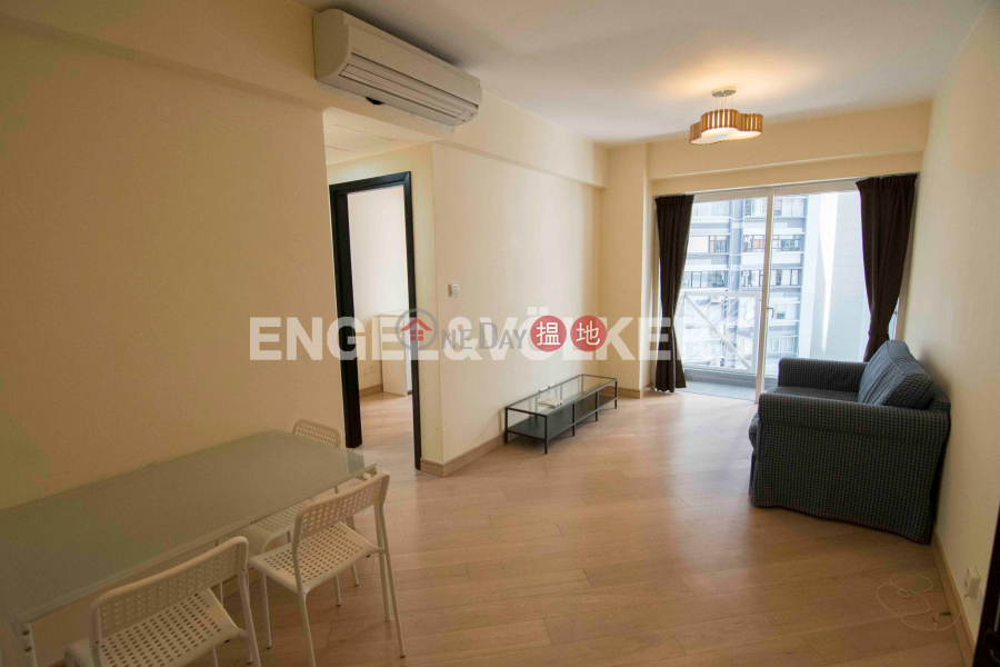 1 Bed Flat for Rent in Mid Levels West | 38 Conduit Road | Western District | Hong Kong Rental | HK$ 26,000/ month