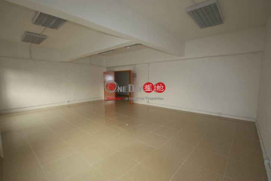 Mai Wo Industrial Building, Middle, 968 Unit | Industrial | Rental Listings, HK$ 12,000/ month
