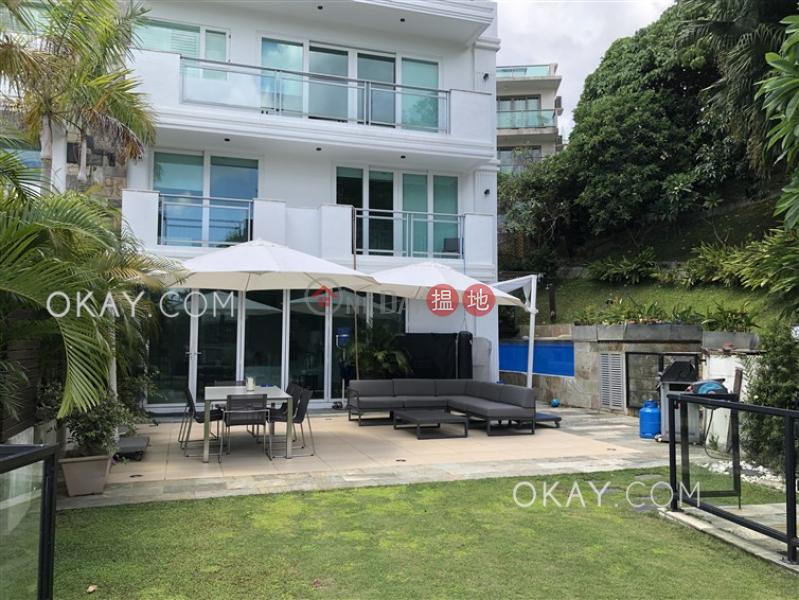 8房6廁,海景,露台,獨立屋《大坑口村出售單位》大坑口 | 西貢香港-出售|HK$ 5,800萬