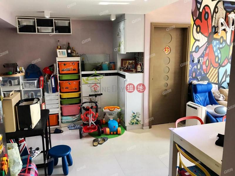 香港搵樓|租樓|二手盤|買樓| 搵地 | 住宅出售樓盤-自由市場,開揚遠景,實用兩房《康盛花園1座買賣盤》