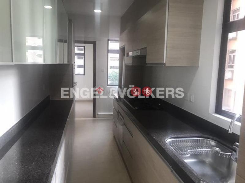 HK$ 75,000/ 月|雅苑西區|西半山三房兩廳筍盤出租|住宅單位