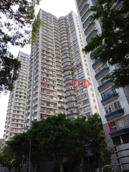 豪景花園3期19座 (Hong Kong Garden Phase 3 Block 19) 深井|搵地(OneDay)(1)
