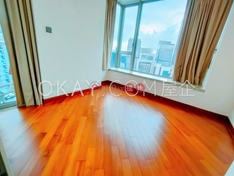 Property Search Hong Kong | OneDay | Residential, Rental Listings, Stylish 1 bed on high floor with harbour views | Rental