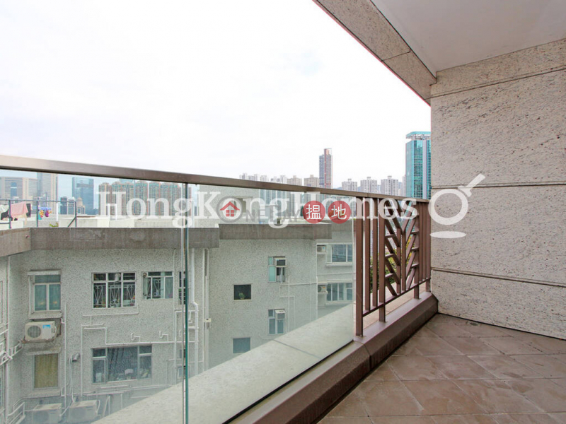3 Bedroom Family Unit for Rent at Cliveden Place 20 Tung Shan Terrace | Wan Chai District | Hong Kong | Rental | HK$ 53,000/ month