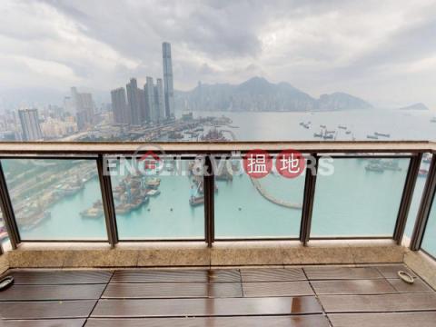 3 Bedroom Family Flat for Sale in Tai Kok Tsui One Silversea(One Silversea)Sales Listings (EVHK43397)_0