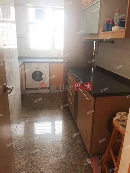 HK$ 48,000/ month Le Printemps (Tower 1) Les Saisons | Eastern District Le Printemps (Tower 1) Les Saisons | 4 bedroom Mid Floor Flat for Rent