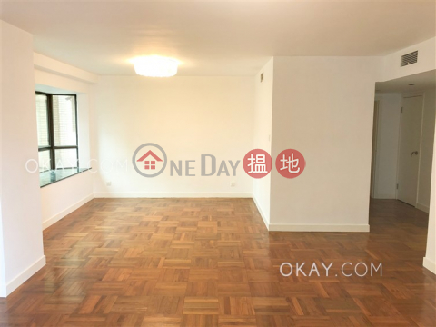 Gorgeous 4 bedroom with balcony & parking | For Sale|Ning Yeung Terrace(Ning Yeung Terrace)Sales Listings (OKAY-S77127)_0