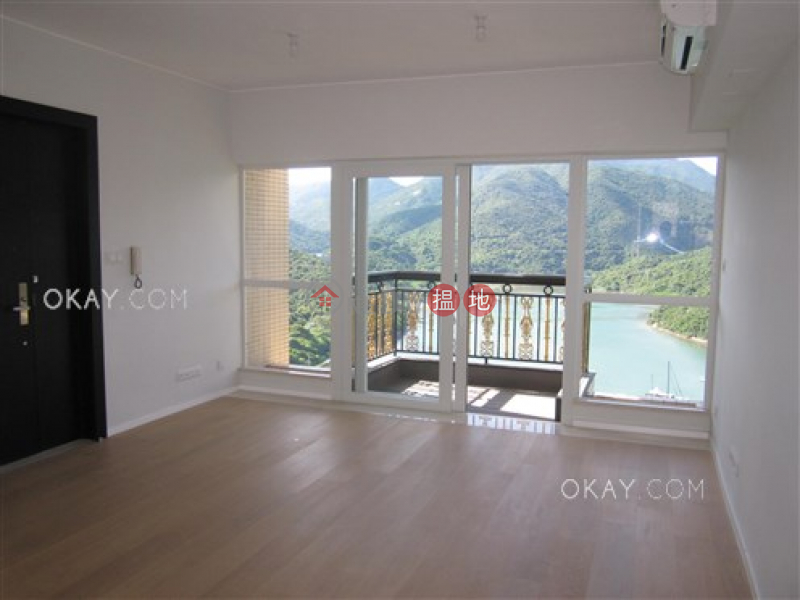 Lovely 2 bedroom with sea views, balcony | For Sale | 18 Pak Pat Shan Road | Southern District Hong Kong | Sales | HK$ 25M