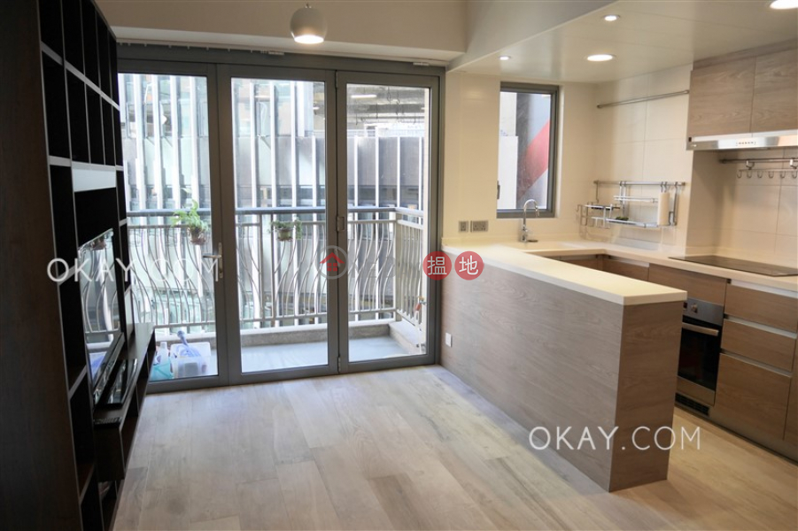 Intimate 2 bedroom with balcony | For Sale 28 Yat Sin Street | Wan Chai District Hong Kong Sales, HK$ 9.5M