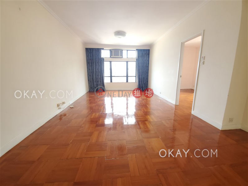 Property Search Hong Kong | OneDay | Residential, Rental Listings | Unique 3 bedroom on high floor with parking | Rental