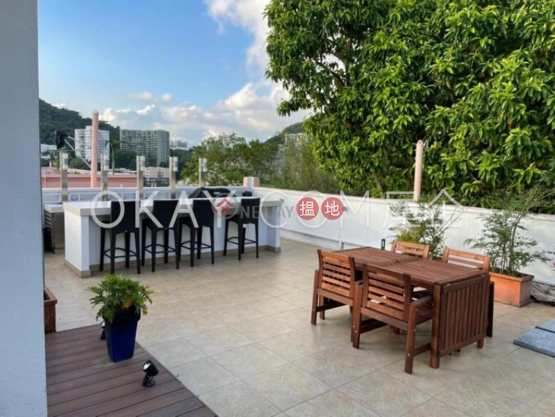 香港搵樓 租樓 二手盤 買樓  搵地   住宅-出租樓盤 2房2廁,極高層,連車位,頂層單位《碧荔道18-24號出租單位》