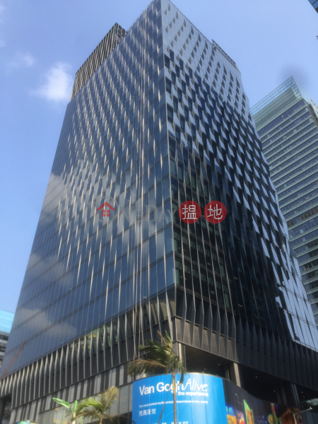 FT Life Tower (Hong Kong Pacific Tower) (FT Life Tower (Hong Kong Pacific Tower)) Kowloon Bay|搵地(OneDay)(1)