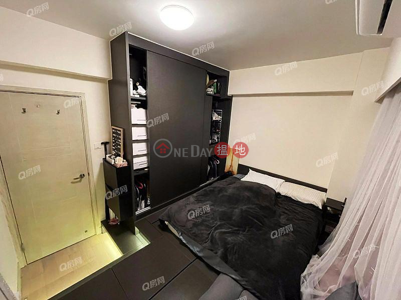 Jing Tai Garden Mansion   3 bedroom Mid Floor Flat for Sale 27 Robinson Road   Western District, Hong Kong Sales, HK$ 16.3M