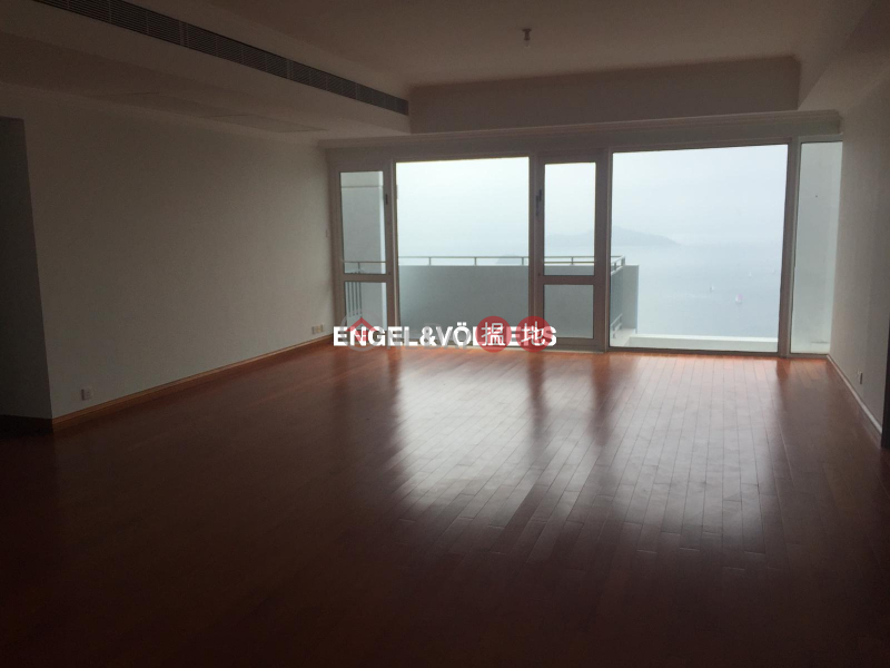 HK$ 142,000/ month Block 1 ( De Ricou) The Repulse Bay Southern District, 3 Bedroom Family Flat for Rent in Repulse Bay