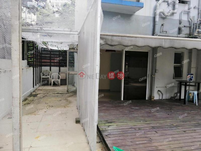超大平台2,000呎《富山苑租盤》61-69山道 | 西區-香港-出租|HK$ 22,000/ 月