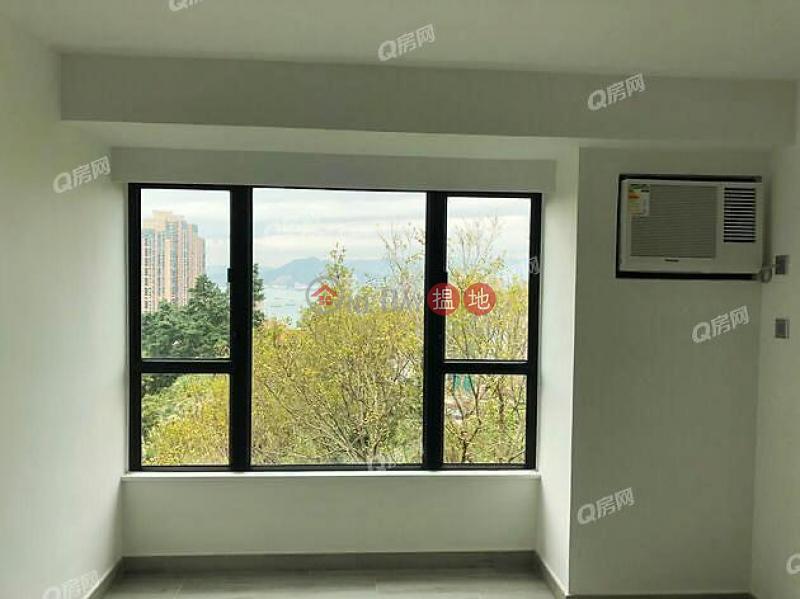 香港搵樓|租樓|二手盤|買樓| 搵地 | 住宅-出租樓盤-環境優美,無敵景觀,實用三房《克頓道2號租盤》