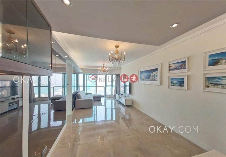 香港搵樓|租樓|二手盤|買樓| 搵地 | 住宅|出租樓盤2房2廁,極高層,星級會所,露台《港景峯3座出租單位》