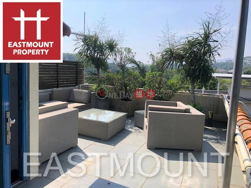 Property Search Hong Kong | OneDay | Residential | Sales Listings | Sai Kung Village House | Property For Sale in Chi Fai Path 志輝徑-10 minutes' drive to Saikung town | Property ID:1321