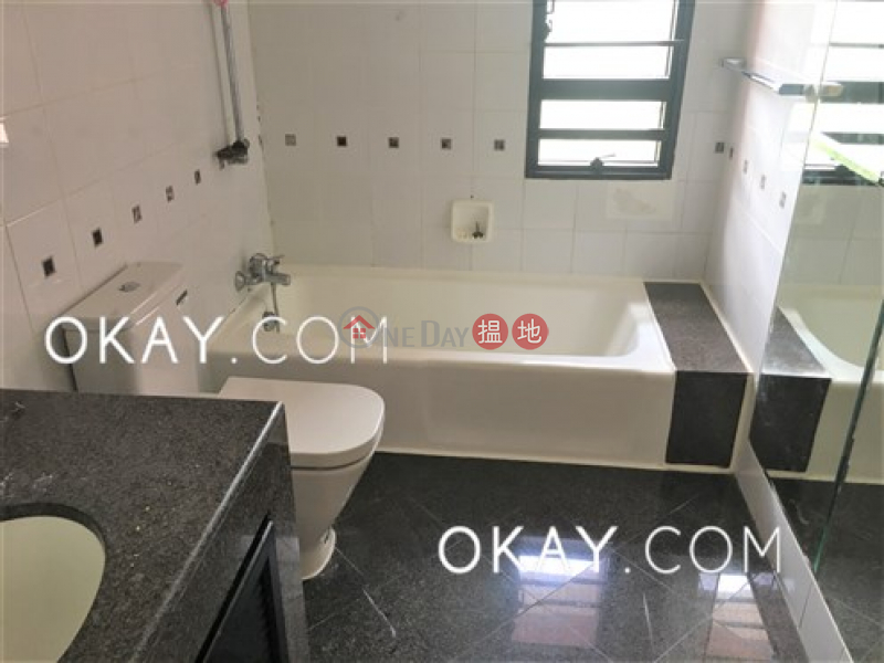 Unique 3 bedroom with balcony & parking | Rental | 38 Tai Tam Road | Southern District Hong Kong, Rental HK$ 71,500/ month