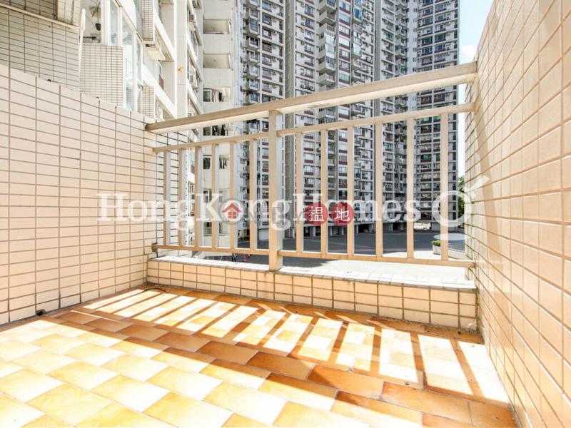 賽西湖大廈三房兩廳單位出售 東區賽西湖大廈(Braemar Hill Mansions)出售樓盤 (Proway-LID40876S)