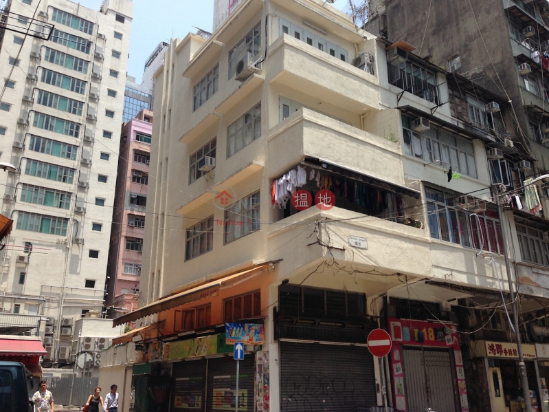 16 Temple Street (16 Temple Street) Yau Ma Tei|搵地(OneDay)(2)