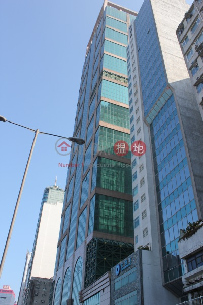 Qualipak Tower (Qualipak Tower) Sai Ying Pun|搵地(OneDay)(4)