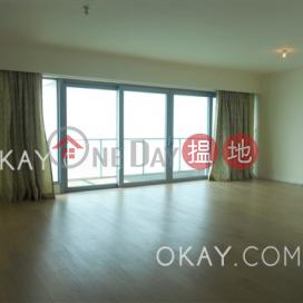 Beautiful 5 bed on high floor with sea views & balcony | Rental