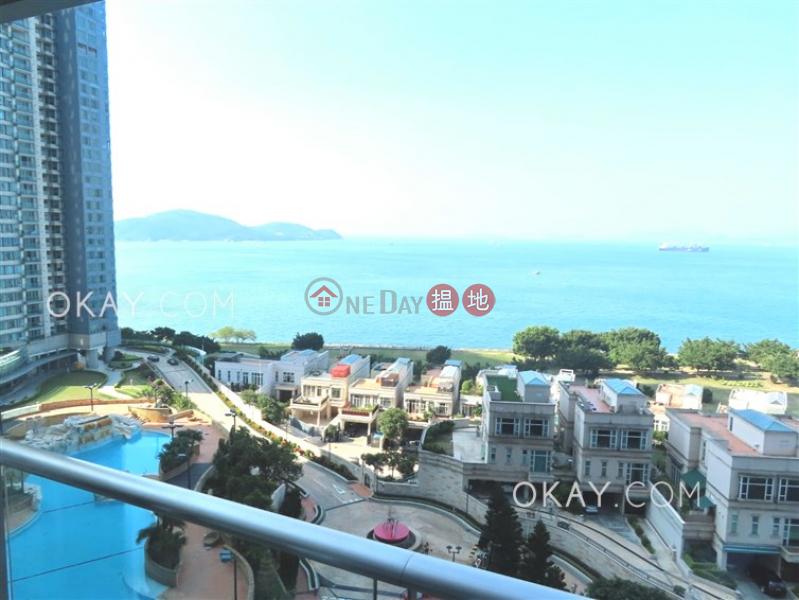 Elegant 2 bedroom with balcony & parking | Rental 28 Bel-air Ave | Southern District, Hong Kong, Rental HK$ 46,000/ month