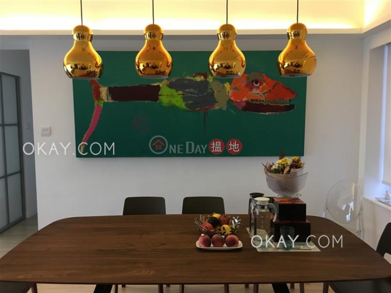 4房2廁,實用率高,露台蔚豪苑出售單位 8A-8B黃泥涌峽道   灣仔區香港 出售HK$ 6,680萬