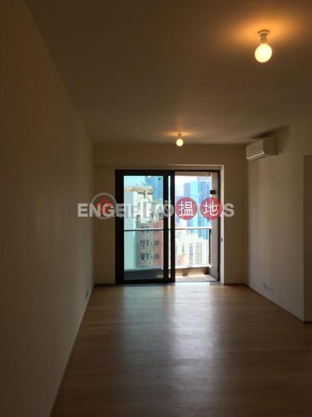 HK$ 49,000/ 月|殷然|西區-西半山兩房一廳筍盤出租|住宅單位