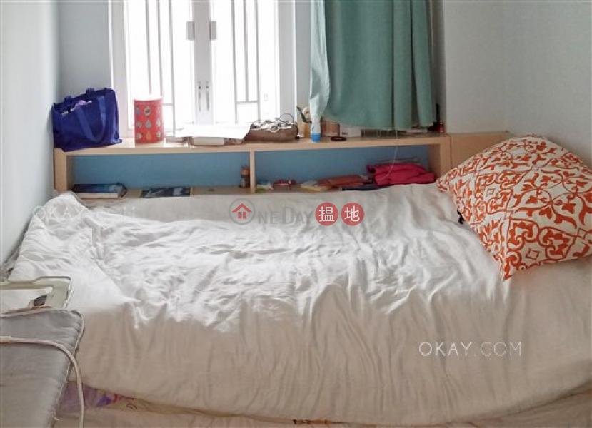 3房2廁,實用率高,極高層,連車位《豐寧大廈出售單位》-32-40山村道 | 灣仔區-香港-出售|HK$ 3,100萬
