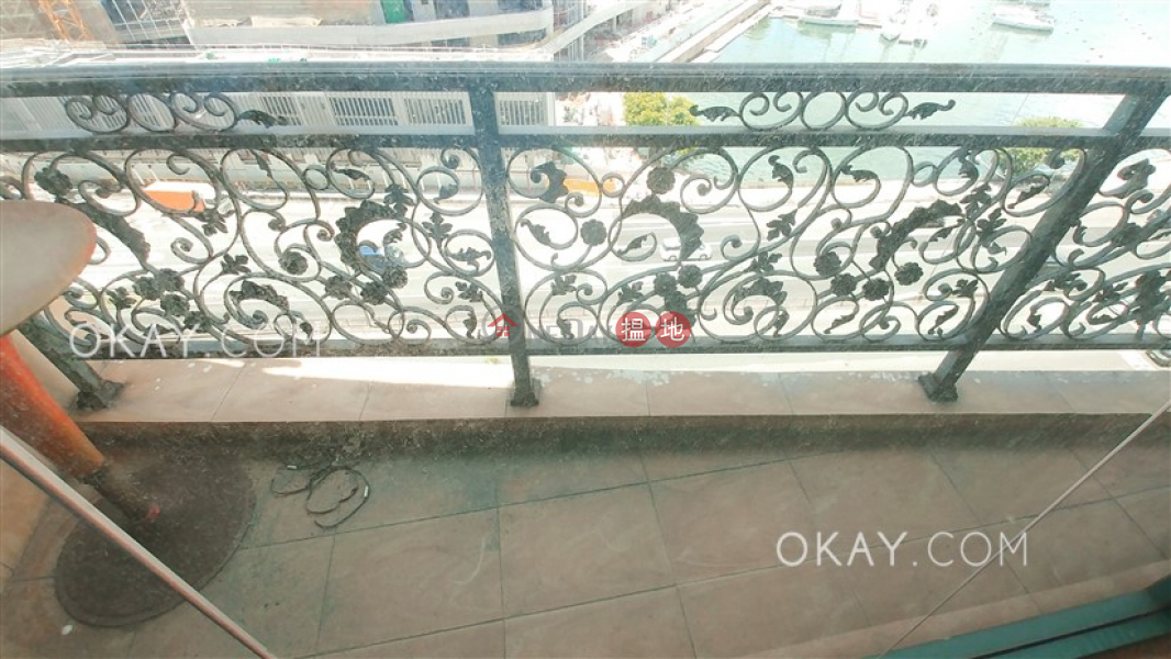 HK$ 30,000/ month, Hoi To Court Wan Chai District | Unique 3 bedroom with balcony | Rental