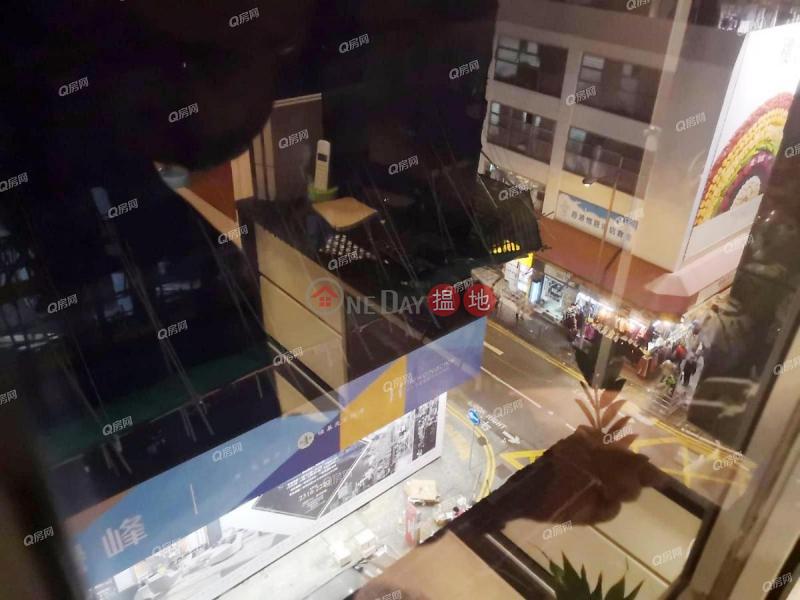 啟協大廈低層-住宅 出售樓盤-HK$ 608萬