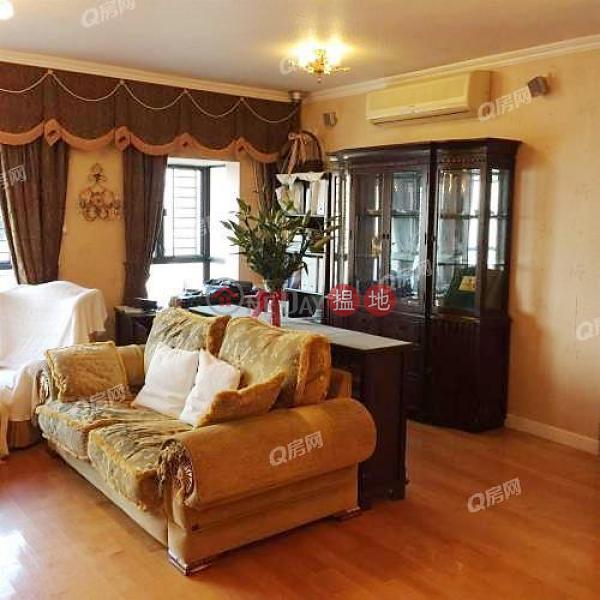 香港搵樓|租樓|二手盤|買樓| 搵地 | 住宅-出售樓盤|豪宅地段,品味裝修,高層海景,有匙即睇《承德山莊買賣盤》