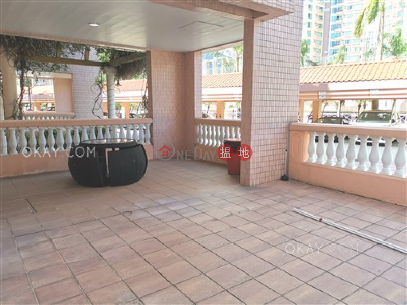 Property Search Hong Kong | OneDay | Residential, Rental Listings | Lovely 4 bedroom with balcony & parking | Rental
