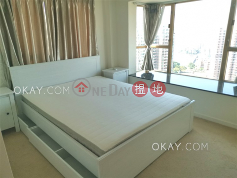Unique 3 bedroom on high floor with rooftop | Rental|Hong Kong Gold Coast Block 10(Hong Kong Gold Coast Block 10)Rental Listings (OKAY-R260832)_0