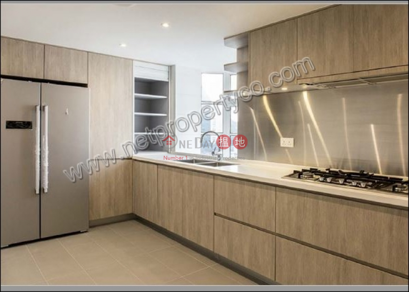 Prime Residential Unit For Lease-8A舊山頂道 | 中區-香港出租-HK$ 138,000/ 月