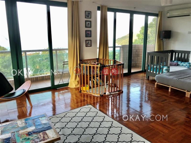 Unique house with sea views, rooftop & terrace | Rental | 48 Sheung Sze Wan Road | Sai Kung Hong Kong, Rental, HK$ 60,000/ month