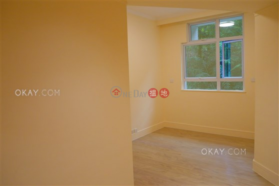 Gorgeous 4 bedroom with balcony & parking | Rental 1 Tregunter Path | Central District Hong Kong | Rental HK$ 90,000/ month